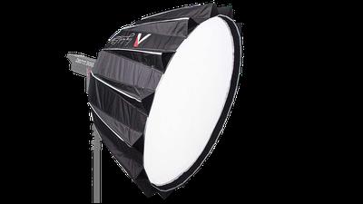 Aputure Softbox Light Dome II