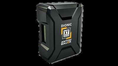 Anton Bauer Dionic XT90 90VM