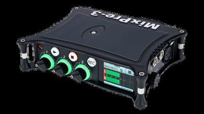 Sound Device MixPre-3 II