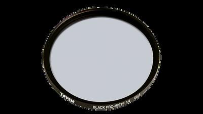 Black Pro-Mist Filter 1/4 82 mm