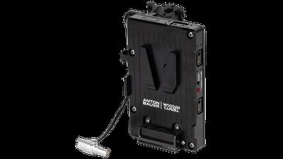 Red Komodo™ Battery Slide Pro V-Mount