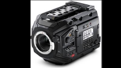 Blackmagic URSA Mini G2 4,6K Pro - G2 (EF Mount)
