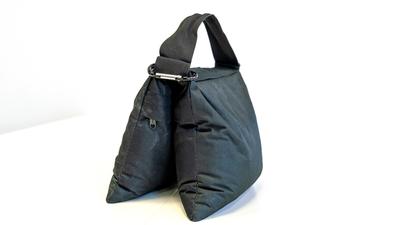 Sandsack / Sandsäcke