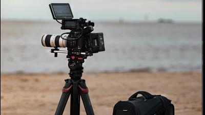 Canon EOS C200 SET | (DREHFERTIG)