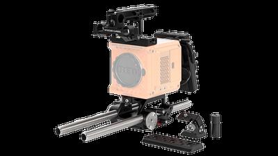 Wooden Camera RED KOMODO™ Accessory kit - Pro, V-Mount
