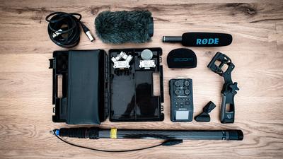 EB Tonaufnahme-Set