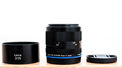Zeiss Loxia 35 mm / 2 / E-Mount / Vollformat / manuell