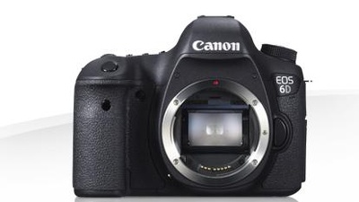 Canon EOS 6D mit Canon EF 28-135mm f/3.5-5.6 IS USM
