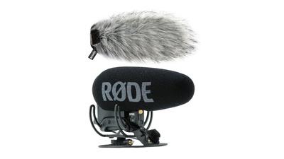 Rode Videomic Pro Plus Richtmikrofon