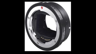 Sigma MC-11 Adapter Canon EF (auf Sony E)