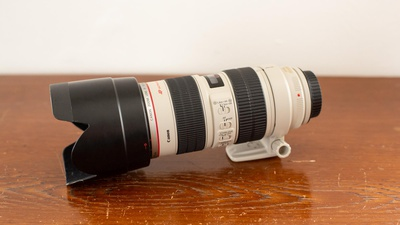 Canon 70-200 L IS F2.8