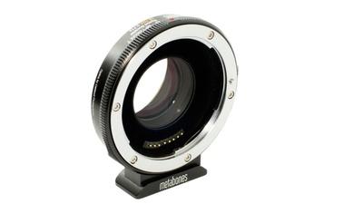 Metabones Speedbooster Ultra Canon EF - MFT