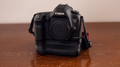 Canon 5D Mark lll