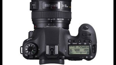 Canon EOS 6D + Canon 24-105mm f/4 L IS USM