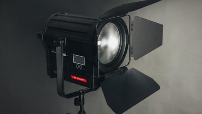RAYZR7 300D LED - PREMIUM KIT