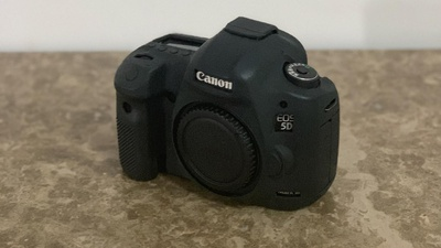 Canon 5D MK III / 128GB CF / 3 Batterien