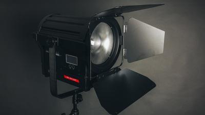 RAYZR7 200D LED - PREMIUM KIT