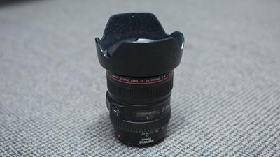 Canon L 24-105mm f/4.0