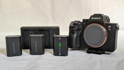 Sony a7iii 7M3
