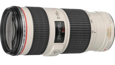Canon 70-200m F4.0