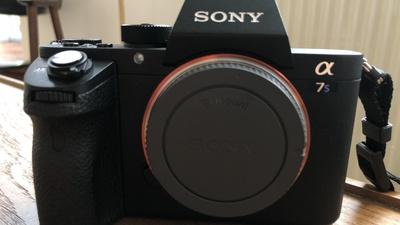 Sony Alpha 7SM2 - 7s II