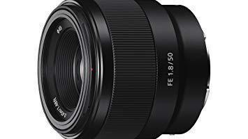 Sony APS-C Standard-Objektiv 35mm F1.8