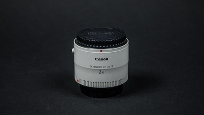 Canon 2x III Extender