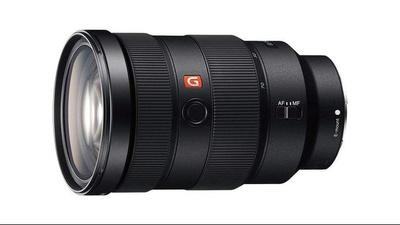 Sony 24-70mm F2.8 GM FE Full Frame