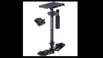 Glidecam HD-2000 + Arm + Vest