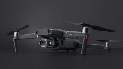 DJI MAVIC 2 PRO HASSELBLAD + 3 Akkus, ND, Drohne inkl PILOT
