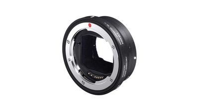 EF zu Sony E Adapter:  Sigma Mount Converter MC-11