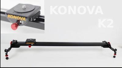 Konova Camera Slider K2 100cm