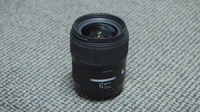 Sigma Art 35mm f/1.4