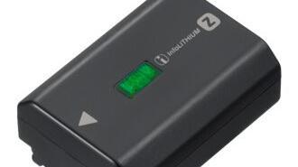 3x Original Sony Akkus np-fz100 für Sony Alpha 7