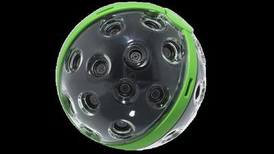 Panono 360 Grad Kamera