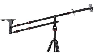 leichter & mobiler Kamera Jib, Kamerakran