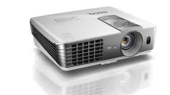 Benq W1070 - Projektor