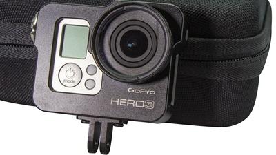 GoPro HERO3+ Silver Kamera