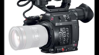 Canon EOS C200 | Super 35mm 4K (Body)
