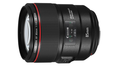 Canon EF 85mm 1.4 L IS USM