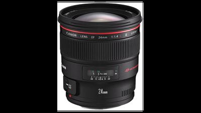 Canon EF 24mm 1.4 L USM II