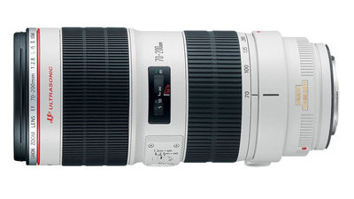 Canon EF 70-200mm 2.8 L IS II USM