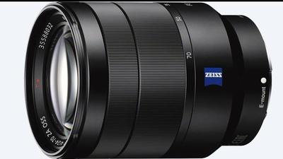 Sony 24-70 F4