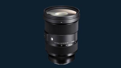 SIGMA 24-70mm F2,8 DG DN ART Objektiv