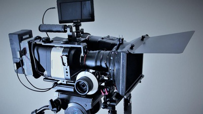 Blackmagic Cinema Camera // ready to shoot bundle
