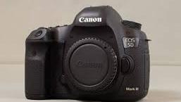Canon 5d markiii