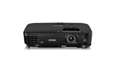 Epson 3LCD HD-Beamer