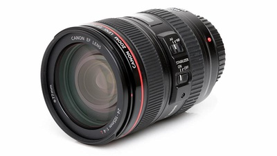 Canon EF 24-105mm f/4.0