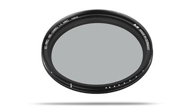 B+W ND Vario 82mm MRC XS-Pro Digital Nano Vario-Filter ND