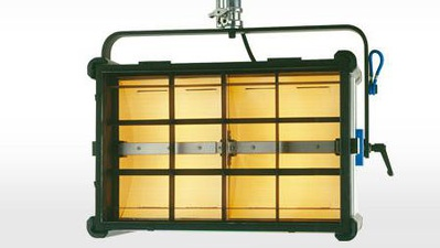 Arri Softlight 2500 // 2,5 kw Kunstlicht